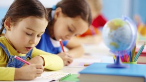 Подготовка детей к обучению в школе, дошкольная программа