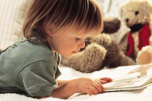 Как научить ребенка быстро читать