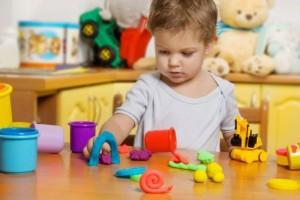домашнее развитие детей