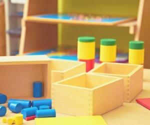 Детский сад Монтессори в Долгопрудном