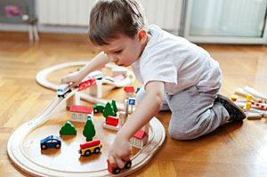 Развивающие игрушки 4-5 лет