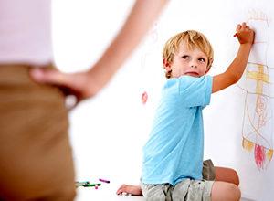 Почему ребенку нельзя говорить «нельзя»